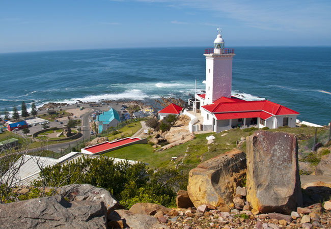 Cape St. Blaize Lighthouse