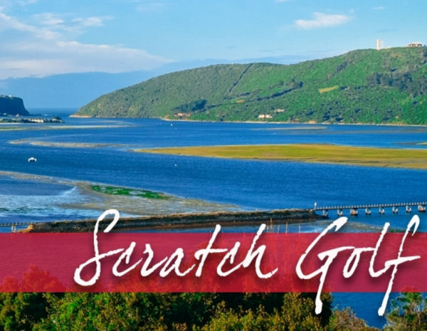 Scratch Golf at Thesen Island