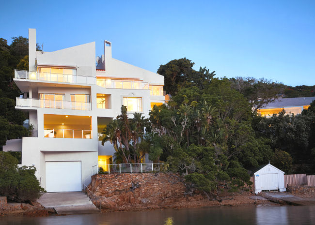 Milkwood Bay Rates & Terms